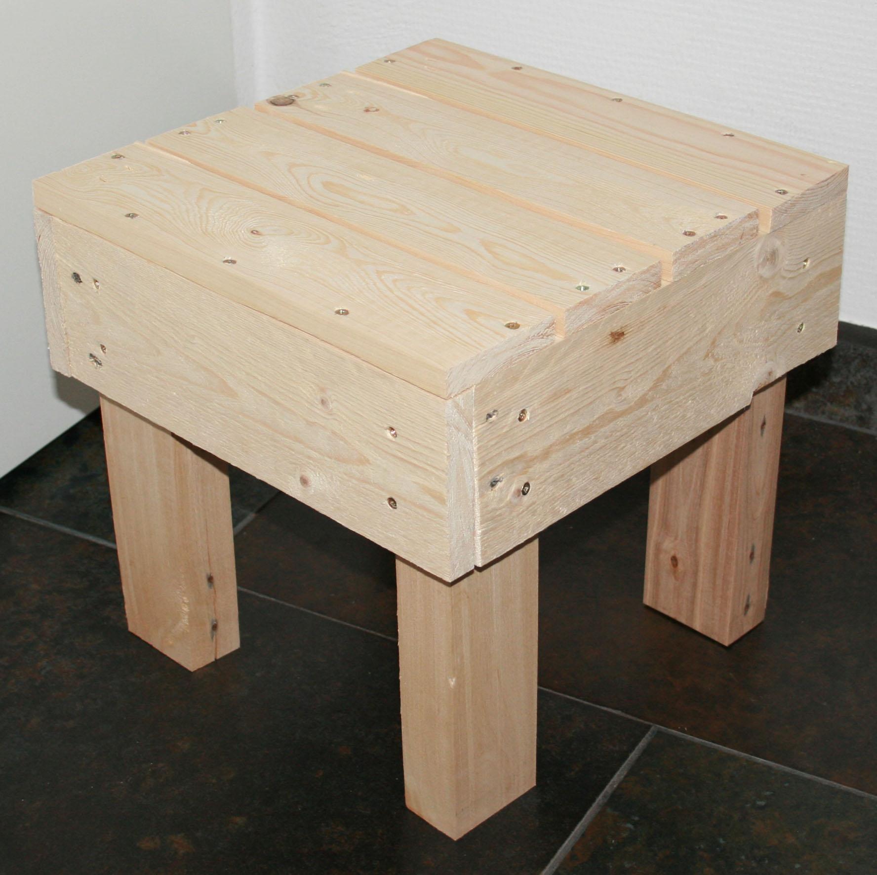 Zelf een houten tuinbank maken z maak je zelf een tuinkist de boon in de tuin tuinkast kopen - Een houten boom maken ...